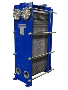 Accu Therm AT 40 Plate Heat Exchanger